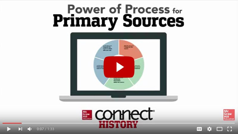 History mcgraw hill higher education power of process video fandeluxe Gallery