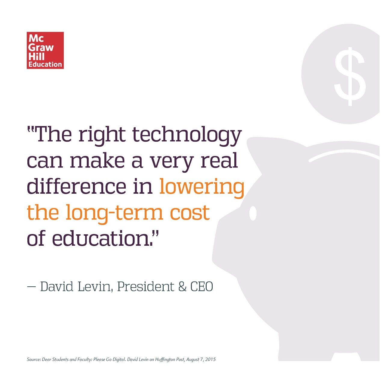 student-faculty-please-go-digital-david-levin-quote