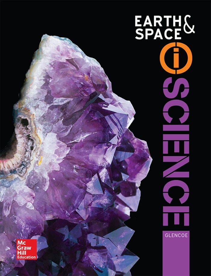Programs on Science Textbook 7th Grade