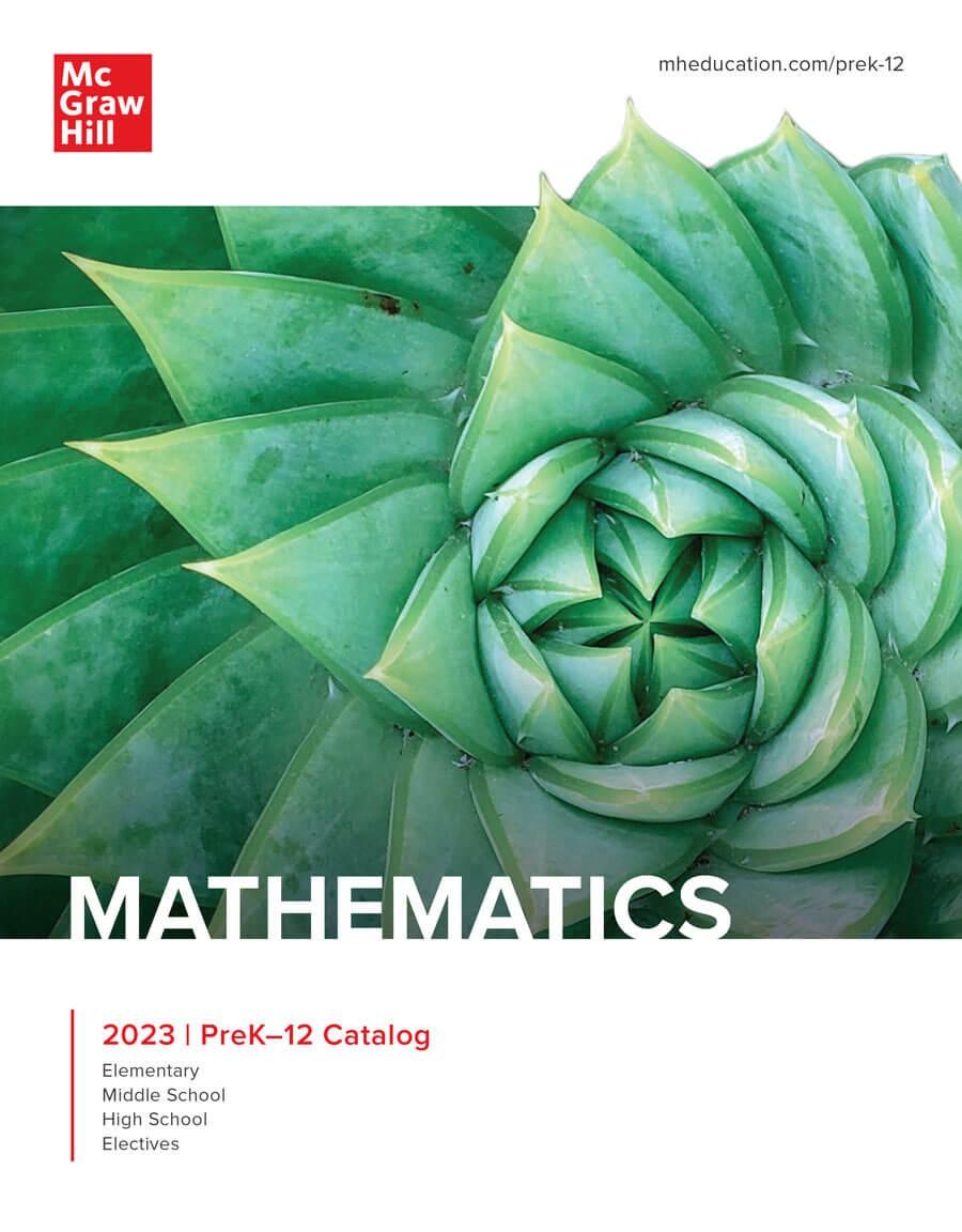 Everyday Mathematics Catalog