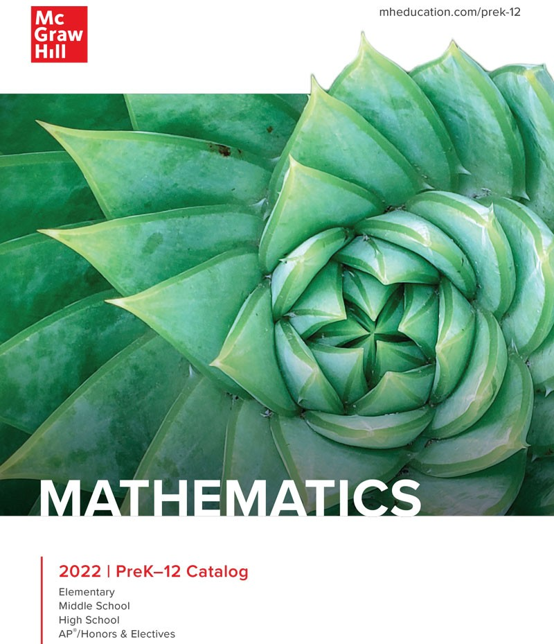 Everyday Mathematics Catalog