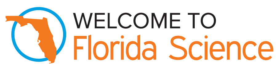 Welcome to Florida Science logo