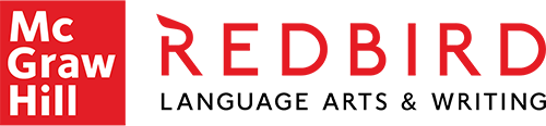 Redbird Language Arts & Writing