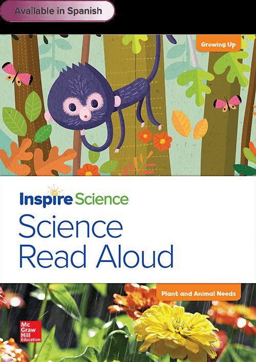 Science Read Aloud