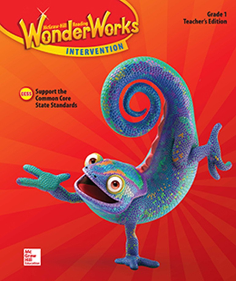 WonderWorks cover