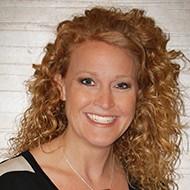 Jennifer Moore, K-5 Sales Rep for Colorado