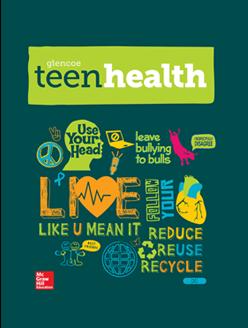 Teen Health cover