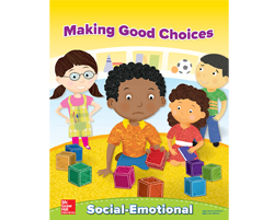 World of Wonders Making Good Choices Flipchart cover