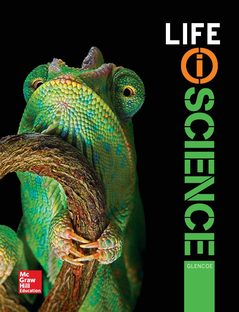 iScience cover