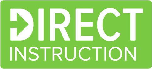 Direct Instruction logo
